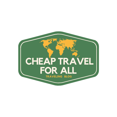 Cheap Travel for All
